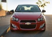 2014 Chevrolet Sonic RS - image 511305