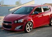 2014 Chevrolet Sonic RS - image 511308
