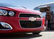 2014 Chevrolet Sonic RS - image 511310