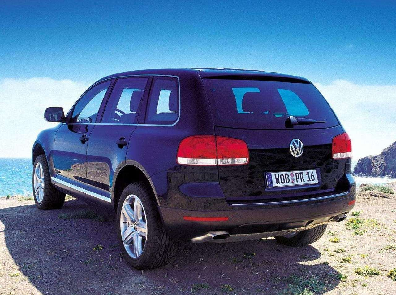 2004 2010 volkswagen touareg picture 510365 car. Black Bedroom Furniture Sets. Home Design Ideas