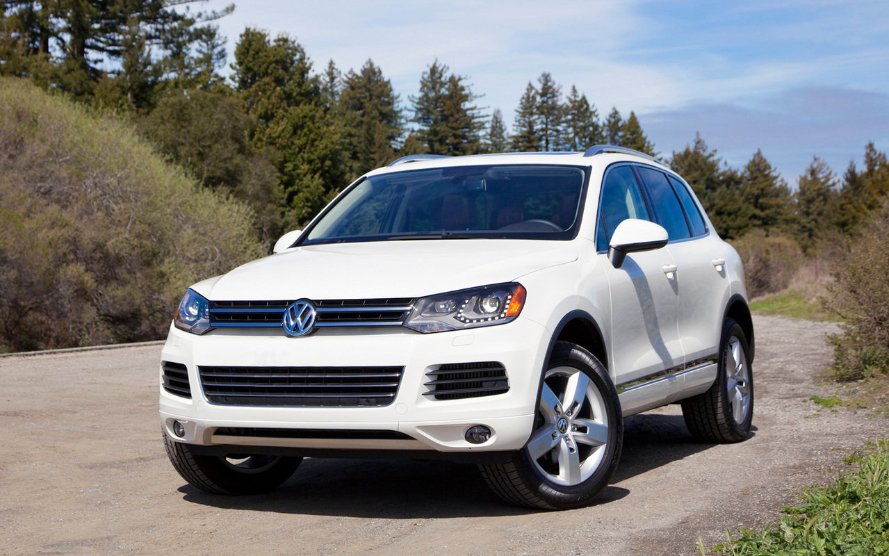 2004 2010 volkswagen touareg picture 510351 car. Black Bedroom Furniture Sets. Home Design Ideas