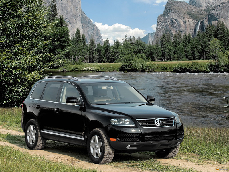 2004 2010 volkswagen touareg review top speed. Black Bedroom Furniture Sets. Home Design Ideas