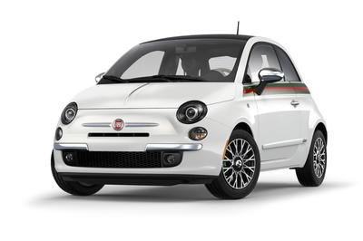 2013 Fiat 500 and 500C by Gucci - image 510297