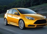 2014 Ford Focus ST - image 513101
