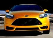 2014 Ford Focus ST - image 513105