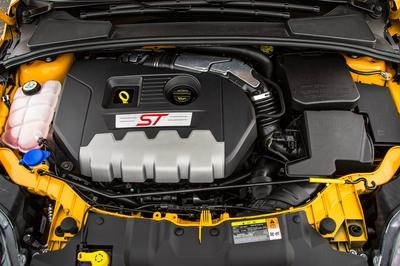 2014 Ford Focus ST - image 513106