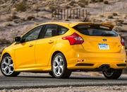 2014 Ford Focus ST - image 513107