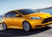 2014 Ford Focus ST - image 513091
