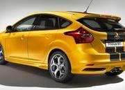 2014 Ford Focus ST - image 513113