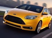 2014 Ford Focus ST - image 513093