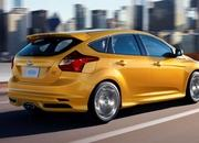2014 Ford Focus ST - image 513094