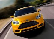 2014 Ford Focus ST - image 513095