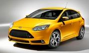2014 Ford Focus ST - image 513099