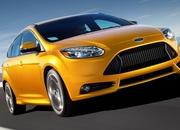 2014 Ford Focus ST - image 513090