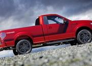 2014 Ford F-150 Tremor - image 512879