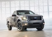 2014 Ford F-150 Tremor - image 512872