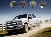 2015 Ford F-150 - image 511301