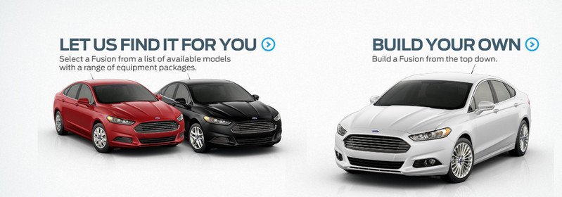 2014 Ford Fusion Energi Exterior - image 513039
