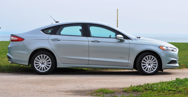 2014 ford fusion energi review top speed. Black Bedroom Furniture Sets. Home Design Ideas