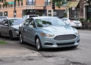 2014 Ford Fusion Hybrid - image 512572