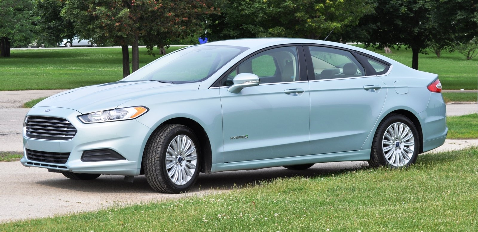 2014 ford fusion hybrid picture 512560 car review top speed. Black Bedroom Furniture Sets. Home Design Ideas