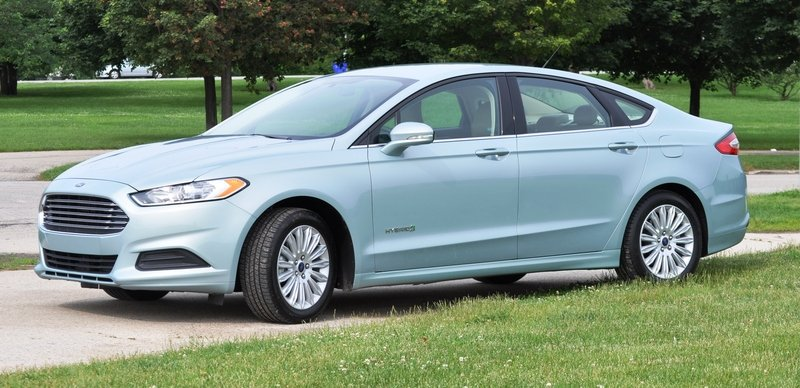 2014 ford fusion hybrid review top speed. Cars Review. Best American Auto & Cars Review