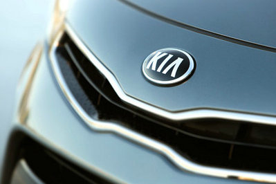 2014 Kia Forte5 Emblems and Logo Exterior - image 510154