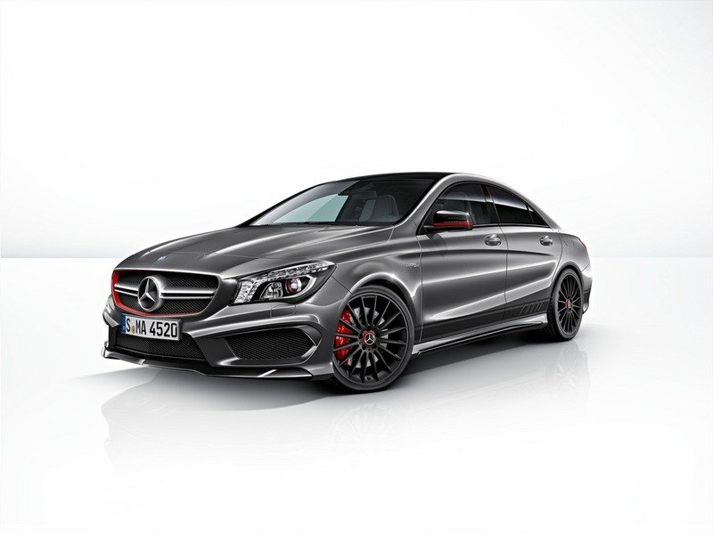 Mercedes cla news and reviews top speed for Mercedes benz cla 250 top speed