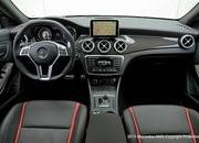 2014 Mercedes CLA 45 AMG Edition 1 - image 513014