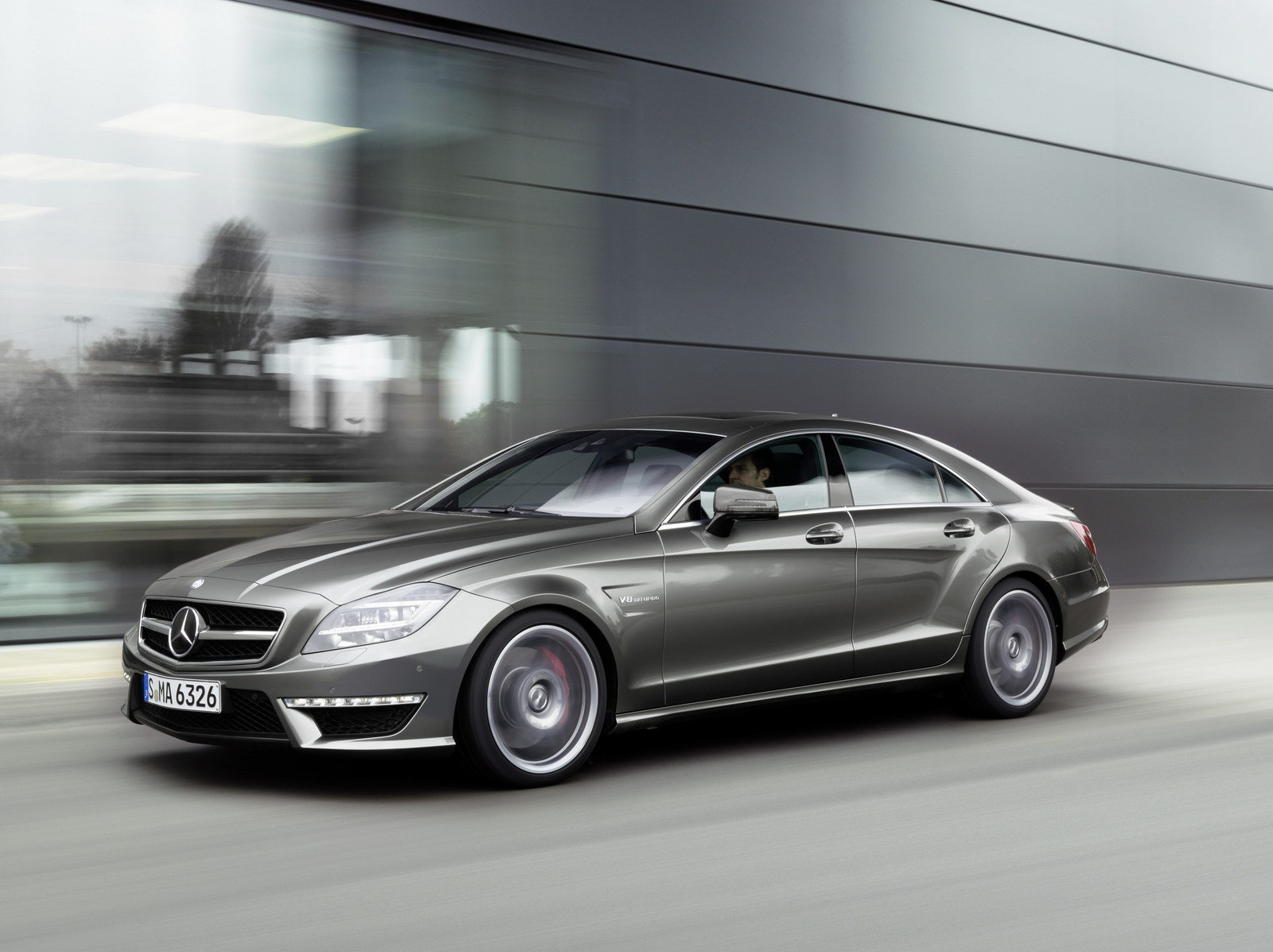 2014 mercedes cls 63 amg 4matic review top speed
