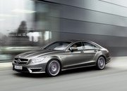 2014 mercedes cls 63 amg 4matic