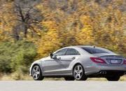 2014 Mercedes CLS 63 AMG 4MATIC - image 512113