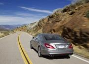 2014 Mercedes CLS 63 AMG 4MATIC - image 512119
