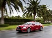 2014 Mercedes CLS 63 AMG 4MATIC - image 512146