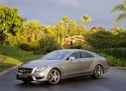 2014 Mercedes CLS 63 AMG 4MATIC - image 512147