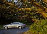 2014 Mercedes CLS 63 AMG 4MATIC - image 512149