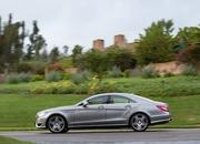 2014 Mercedes CLS 63 AMG 4MATIC - image 512152