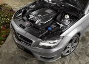 2014 Mercedes CLS 63 AMG 4MATIC - image 512157