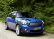 2013 MINI Cooper Countryman ALL4 - image 509108