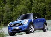 2013 MINI Cooper Countryman ALL4 - image 509097