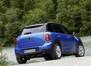 2013 MINI Cooper Countryman ALL4 - image 509098