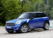 2013 MINI Cooper Countryman ALL4 - image 509103