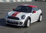 2014 Mini Coupe - image 512673