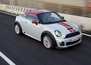 2014 Mini Coupe - image 512674