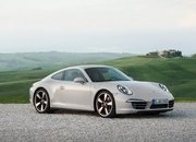 2014 Porsche 911 Carrera S 50th Anniversary Edition - image 509286