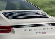 2014 Porsche 911 Carrera S 50th Anniversary Edition - image 509289