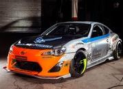 2013 Scion FR-S by TAngelo Racing - image 513087