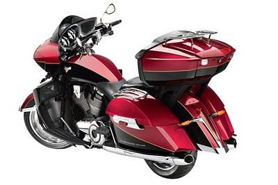 2013 Victory Cross Country Tour 15th Anniversary Limited-Edition