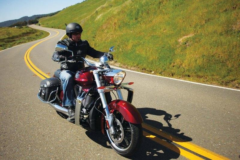 Polaris Posts Fifth Straight Year of Increased Motorcycle Sales