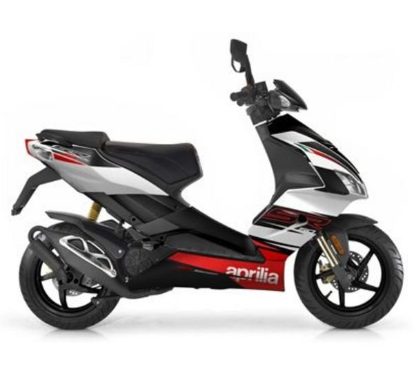 2013 aprilia sr 50 r factory review top speed. Black Bedroom Furniture Sets. Home Design Ideas